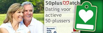 50+ en opzoek naar een relatie? Je vind jouw partner hier
