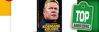 Koop het boek Koemans Keuzes nu bij AD Webwinkel