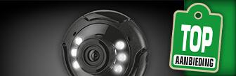 De Trust Spotlight Pro Webcam zwart nu voor € 21,99