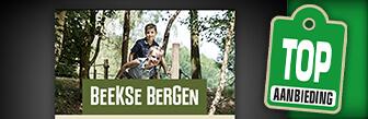 Nu hoge Last Minute vakantie korting bij Beekse Bergen