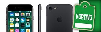 De iPhone 7 nu met € 48,- voordeel bij Ben