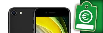 Nu nieuw bij Ben de iPhone SE 2020 model met abonnement