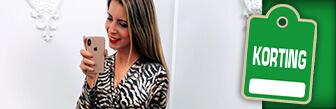 Blush Fashionstore kleding kopen met hoge kortingen