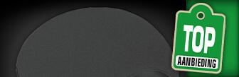 Trust Bigfoot gel muismat zwart koop je online bij Bol.com
