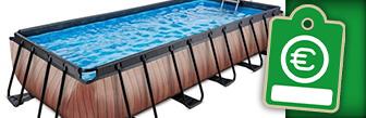 Bol.com koop nu een zwembad met korting online