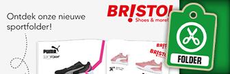 Bekijk nu de sport folder vol aanbiedingen van de Bristol