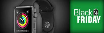Amac Apple Watch Series 3 nu voor maar € 199,- te koop