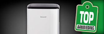 De Honeywell HF08CES airco koop je nu voordelig bij Coolblue