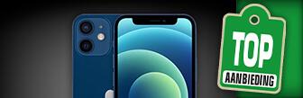 Coolblue Apple iPhone 12 mini nu heel voordelig kopen