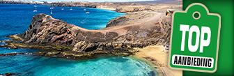 D-Reizen voordelig overwinteren op de Canarische Eilanden
