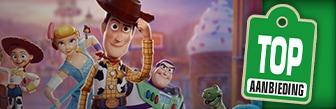 Vanaf heden nieuw te zien bij Disney+ Toy Story 4