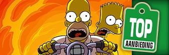 Vanaf heden nieuw te zien bij Disney+ The Simpsons