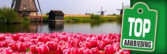 Eliza Was Here nu ook een uniek aanbod in Nederland