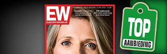 Elsevier Weekblad 36 maanden digitaal voor 8,- p.m.