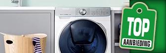 Nieuwe wasmachine nodig? Aanbiedingen zat
