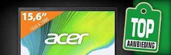 Koop nu de Acer Aspire 5 A515-56-57DM laptop bij Expert