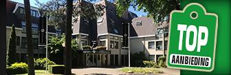 Boek nu Fletcher Hotel-Restaurant Epe-Zwolle voordelig online