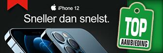 Gsmweb.nl bestel nu de iPhone 12, de snelste iPhone ooit