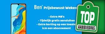 Gsmweb.nl Ben prijsbewust weken nu geen aansluitkosten