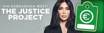 Hayu kijk nu Kim Kardashian West: The Justice Project