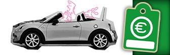 De beste autoverzekering met scherpe premie bij Inshared