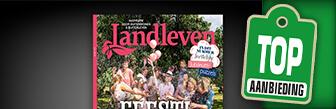 Geef een Landleven abonnement van 11 nummer cadeau