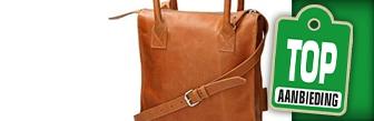 Nu een Shabbies Amsterdam tas voor maar € 99,95