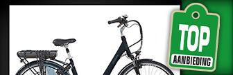 Koop de Prophete® E-bike 28