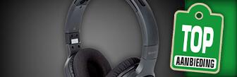 Silvercrest Bluetooth sportkoptelefoon nu voor € 24,99