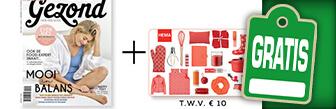 Nu 8x Libelle Specials + Hema cadeaukaart voor € 25,-