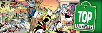 Altijd een Donald Duck aanbieding bij Magazine.nl