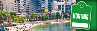 Boek je vakantie voor voordelig 2020 bij Novasol