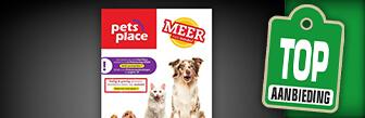 Bekijk nu online de Pets Place folder vol met aanbiedingen