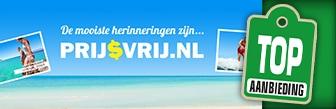 Boek nu je vakantie bij Prijsvrij zonder aanbetaling