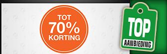 Q1905 nu tot wel 70% korting op Q Sportswear! Bestel dus snel