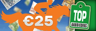 Nu € 25,- welkomstbonus bij Runnerz voor nieuwe klanten