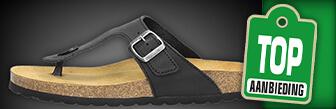 Choizz Heren slippers koop je nu bij Schuurman Schoenen