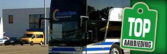 Solmar busreizen 2020! Boek jouw busvakantie nu online