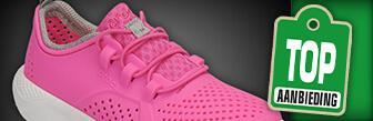 De Crocs Literide Pacer K nu te koop voor € 35,- bij Spartoo