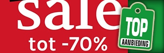 Final sale bij Suitable nu tot wel 70% korting