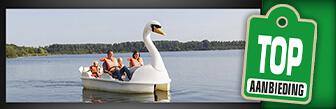 Sunparks vakantiepark Kempense Meren boek voordelig online