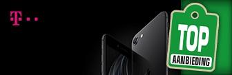 T-Mobile vanaf heden is de iPhone SE leverbaar