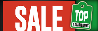 The Fiftiesstore nu tot 50% korting tijdens de grote sale