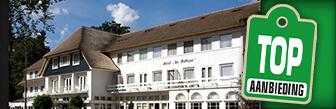 Fletcher Hotels Specials bij Traveldeal met kortingen tot 60%