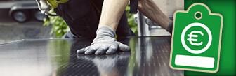 Vattenfall doe nu de zonnepanelen check voor jouw dak