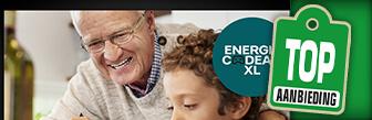 Nu een gratis Samsung Tablet bij een Vattenfall energie contract