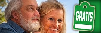VijftigPlusDating de leukste datingsite voor 50 plussers