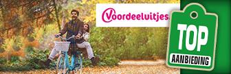 Najaarsspecials 3 of 4 dagen er voordelig op uit met Voordeeluitjes.nl