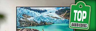Wehkamp koop nu een televisie met een hoge korting