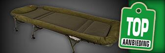 De Solar C-Tech Bedchair Wide kopen bij ZOO en ZO